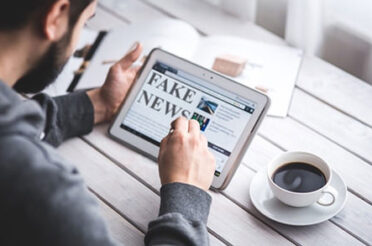 How Serious is Misinformation Online Globally?